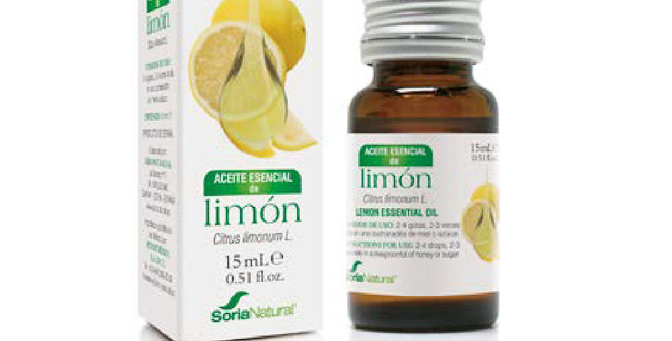 檸檬精油 Lemon Essential Oil