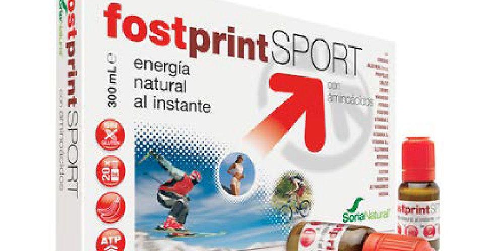 運動能量激活液 FOST PRINT SPORT