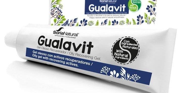 加立膚蜂蠟草本萬用軟膏 40克 Gualavit Ointment 40g
