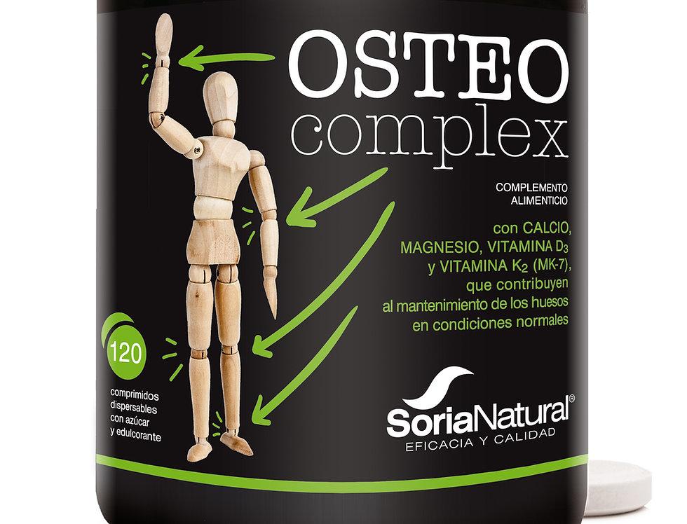 鈣鎂全 Osteo Complex