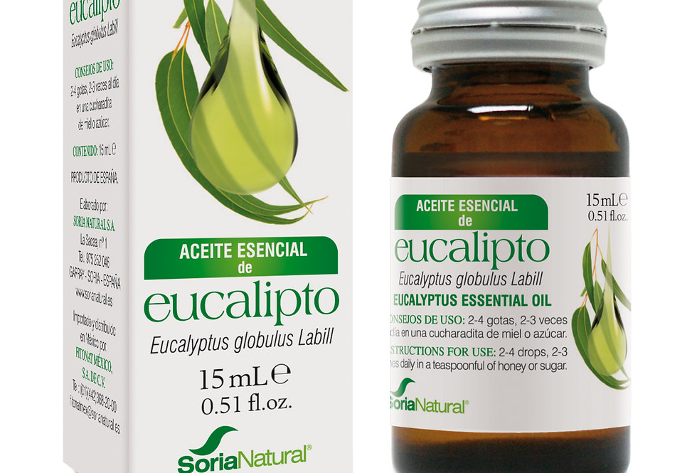 尤加利精油 Eucalyptus Essential Oil