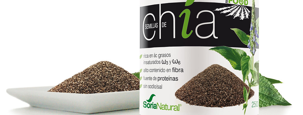 有機奇亞籽 Organic Chia Seeds