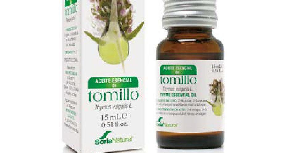 百里香精油 Thyme Essential Oil