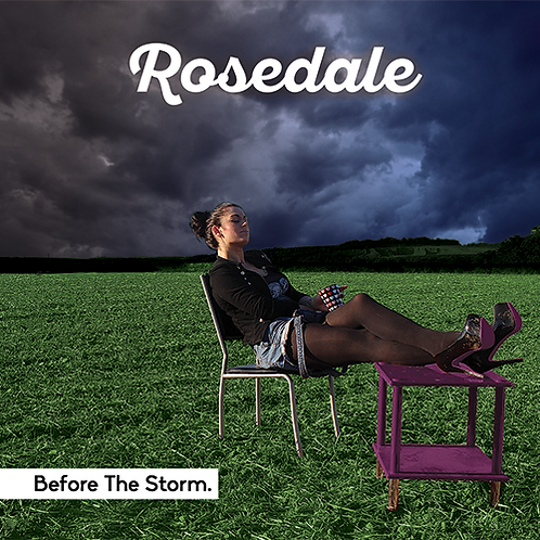 Before The Storm (EP Collector - Réédition limitée)