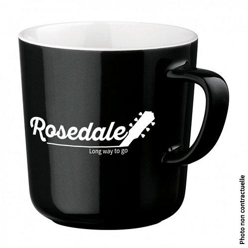 """Mug - """"Rosedale - Long Way To Go"""" - Officiel"""