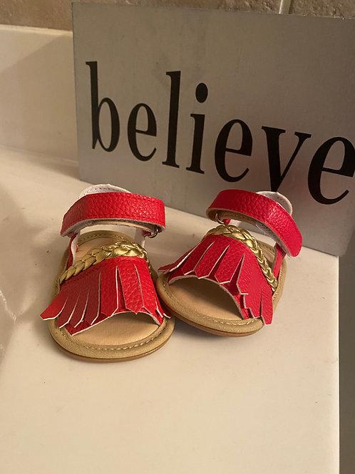 'Sassy' Sandals