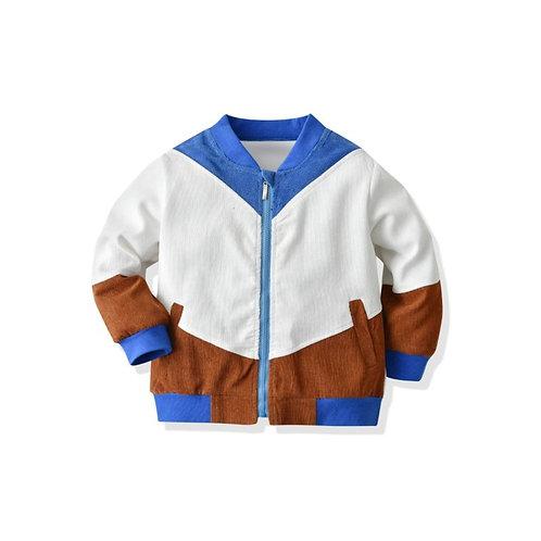 'Comfortable' Corduroy Jacket