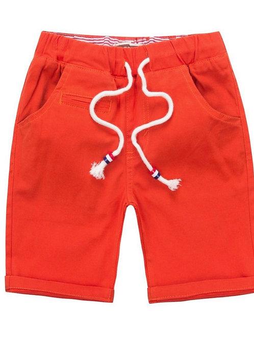 Big Boys' 'Saucy' Shorts
