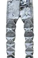 Boys''Dynamic' Distressed Jeans