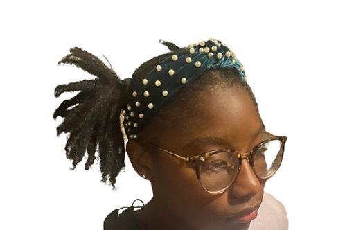 The 'Pearl-fect' Headband