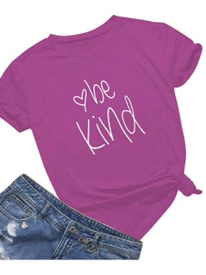 Big Girls' 'Kindness' TShirt