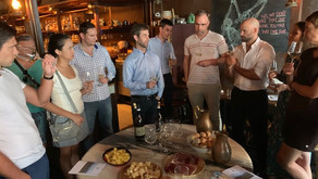 Blackbird Group - Wine Tasting Singapore