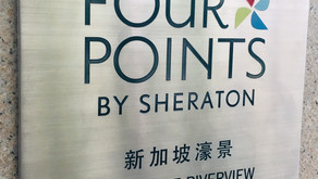 Wine of the Month @ Four Points by Sheraton