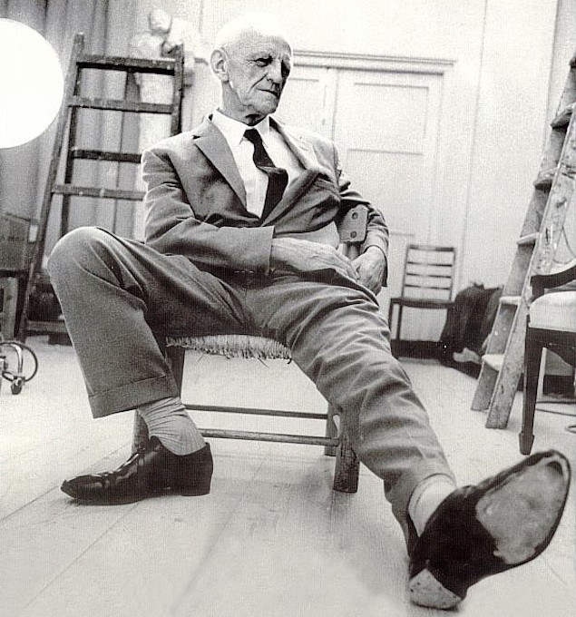 Psychoanalyst: Donald Winnicott
