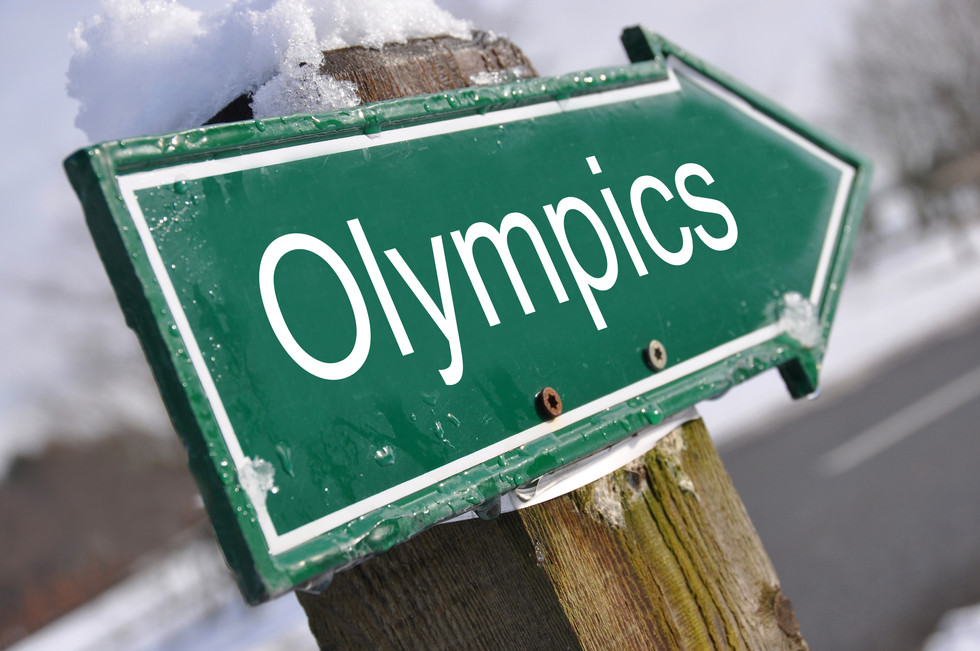 What does the Winter Olympics mean to you?
