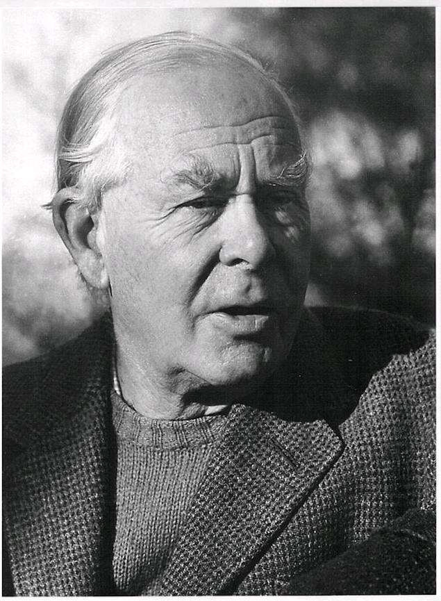 Psychoanalyst: John Bowlby