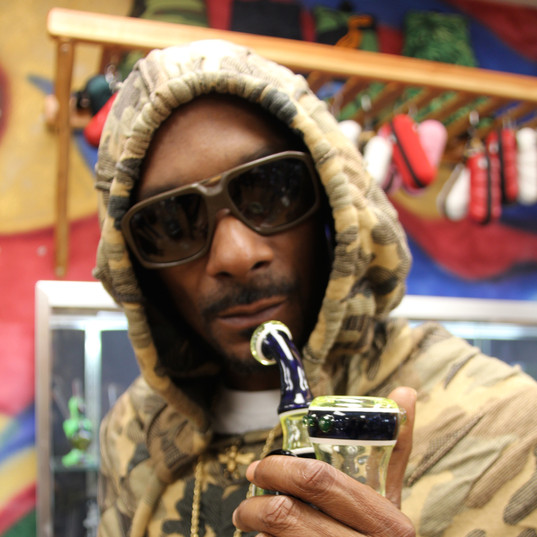 mjhog Snoop Dogg
