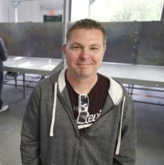 Co-Founder Brandon Brock