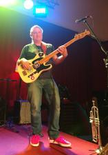 Tallulah's Daddy Matt Lynch Bass