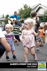 Portland Kids Entertainment Matt Lynch