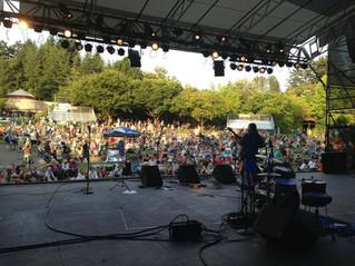 Live Kids Music Portland