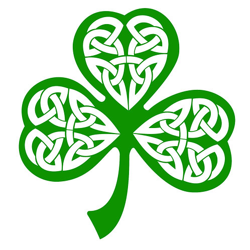 Luck Of The Irish Masterclass