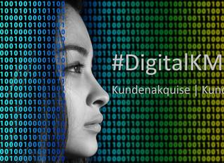DER B2B-Vertriebsansatz für KMU in der Digitalen Transformation