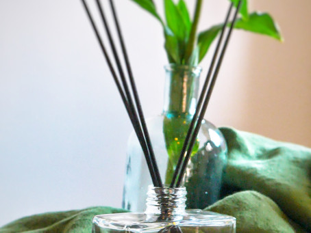 How to get the most out of Reed Diffusers