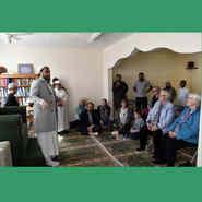 Vist a Mosque Day 2019 - Seminar