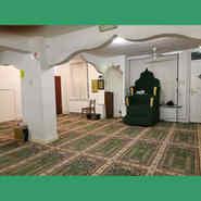 Carlisle Islamic Centre - Mosque