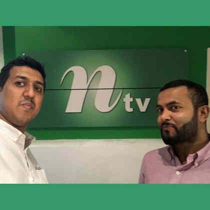 NTY Fundraising - Ramadhan 2018