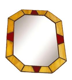 000743-Octagon Mirror
