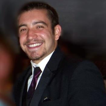 Andrew Nicastro