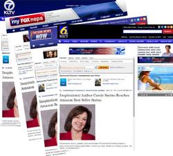 Carol Sacino in the news