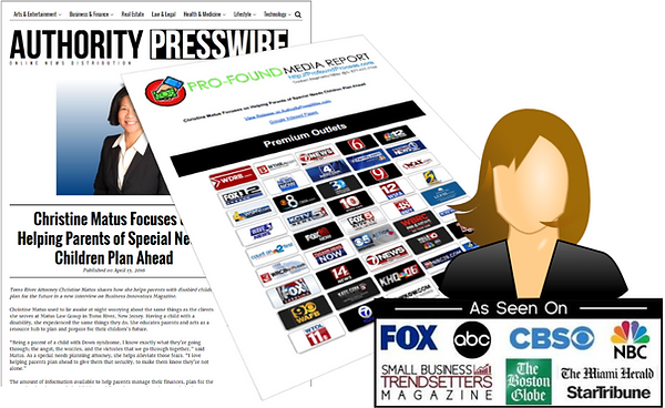 Our Top Tier Press Releases Get Widespread Media Syndication