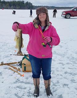 Family Fun Fishing Day 2018