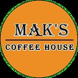 Maks Coffee House logo