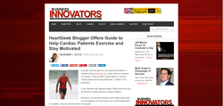 Interview in Business Innovators