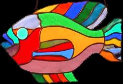 00028-Mythical Fish Big Boy