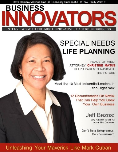 Business Innovators Magazine