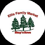 Ellis Family Market logo