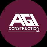 AGI Construction logo