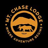 Mt Chase Lodge logo