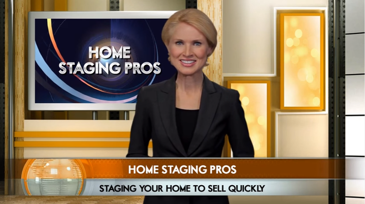 Home Staging Pros