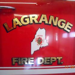 LaGrange Fire Department