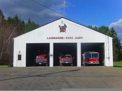 LaGrange Fire Station