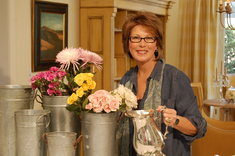 """PBS """"For Your Home"""" with Vicki Payne"""