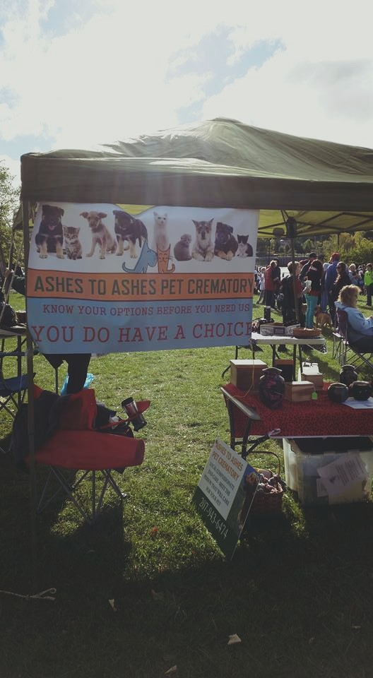 Paws on Parade October 2015