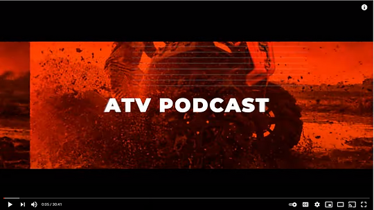 Send It! ATV Podcast