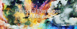 Peaceful Passages of Maine